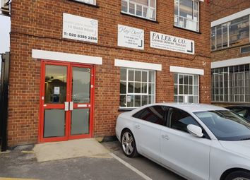 Thumbnail Warehouse to let in Courtenay Road, Wembley, East Lane Business Park