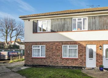 Thumbnail 2 bedroom flat for sale in Plas Newydd Close, Southend On Sea, Essex