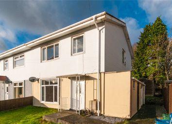 Thumbnail 3 bed semi-detached house for sale in Bryn Gorof, Gurnos, Swansea