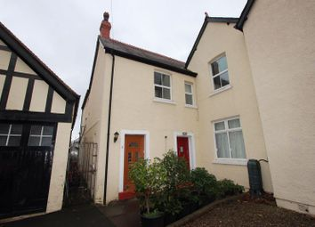 Thumbnail 2 bed flat for sale in Kings Road, Rhos On Sea, Colwyn Bay