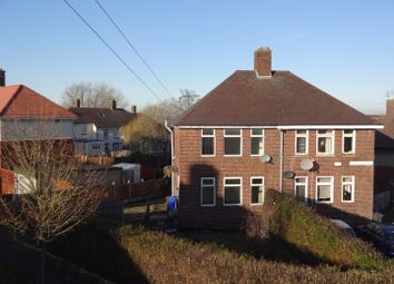 3 bed semi-detached house for sale in Gregg House Crescent, Sheffield S5