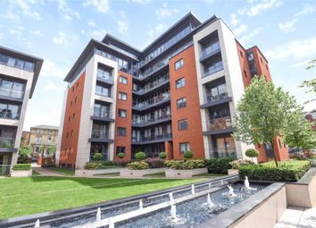 Thumbnail 2 bed flat to rent in Devonshire House, 50 Putney Hill