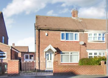Thumbnail 2 bedroom semi-detached house for sale in Rochdale Road, Sunderland
