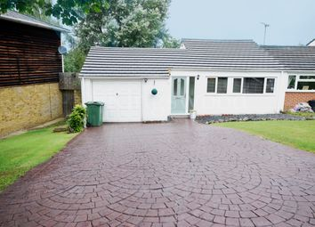 Thumbnail 3 bed bungalow for sale in Gaynesford, Lee Chapel South