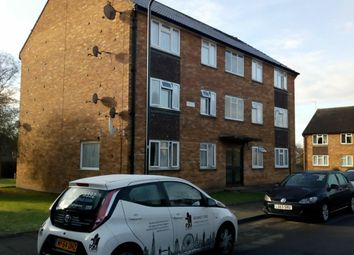 Thumbnail 2 bed flat to rent in Westglade Court, Woodgrange Close, Harrow, Middlesex