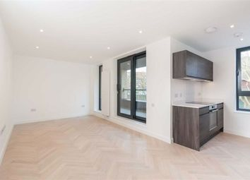 Thumbnail 2 bed flat for sale in Crown Street, London