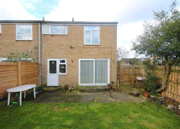 Thumbnail 2 bedroom end terrace house for sale in Underwood, Bracknell