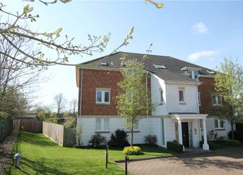 2 bed flat for sale in Lakeside Drive, Chobham, Woking, Surrey GU24