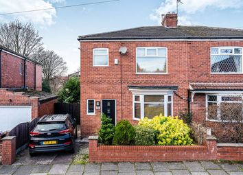 Thumbnail 3 bedroom semi-detached house to rent in Granby Road, Swinton, Manchester