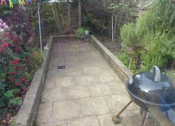 Thumbnail 2 bed terraced house for sale in Holbrook Road, London