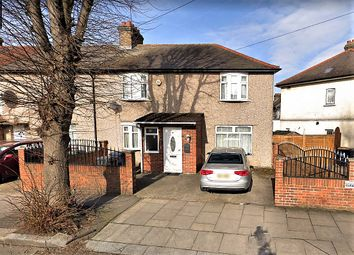 Thumbnail 4 bedroom semi-detached house for sale in Montague Road, Southall