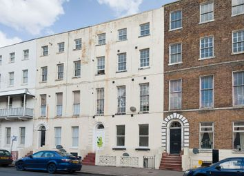Thumbnail 1 bed flat for sale in Union Crescent, Margate