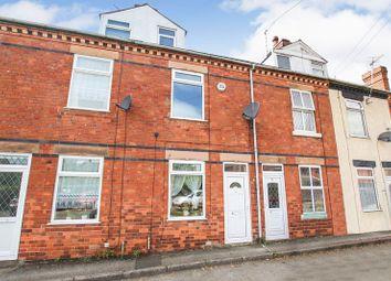 Thumbnail 2 bed terraced house for sale in Bonsall Lane, Alfreton