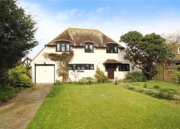 3 bed detached house for sale in Sea Avenue, Rustington, Littlehampton BN16