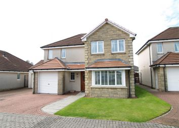 Thumbnail 4 bed detached house for sale in Vettriano Vale, Leven
