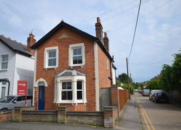 Thumbnail 3 bed detached house to rent in Perry Street, Wendover, Aylesbury