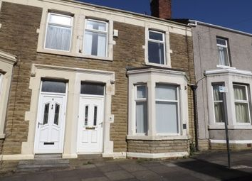 Thumbnail 3 bed terraced house to rent in Westwell Grove, Blackpool