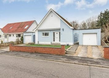 Thumbnail 3 bed bungalow for sale in Drummond Place, Gargunnock, Stirling, Stirlingshire