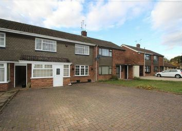 Thumbnail 3 bed terraced house for sale in Sir Winston Churchill Place, Binley Woods, Coventry