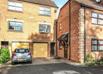 Thumbnail 2 bedroom terraced house for sale in Ferndale Court, Coventry Road, Coleshill, Birmingham