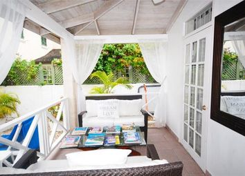 Thumbnail 3 bed property for sale in Camden Nook, Weston, St. James, Barbados