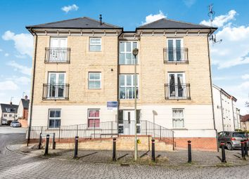 Thumbnail 1 bed flat for sale in Palmer Road, Faringdon