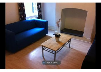 Thumbnail 4 bed terraced house to rent in Peach Street, Derby