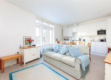 Thumbnail 2 bed flat for sale in Balham Hill, Clapham South, London