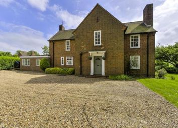 Thumbnail 4 bed detached house for sale in Duxford, Cambridge, Cambridgeshire