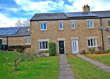 Thumbnail 3 bed terraced house for sale in St Helens Gate, Whitley Chapel, Hexham