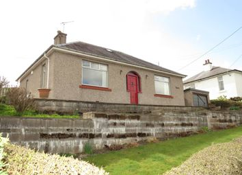 Thumbnail 2 bedroom detached bungalow for sale in The Haven, Wilton Dean, Hawick
