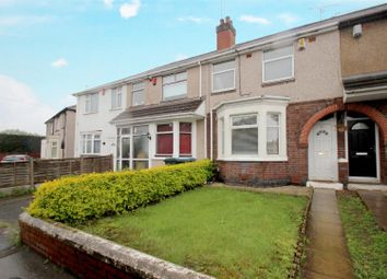 3 bed terraced house for sale in Windmill Road, Longford, Coventry CV6