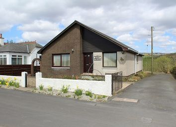 Thumbnail 4 bedroom detached bungalow for sale in East Cruach, Drumflower, Dunragit