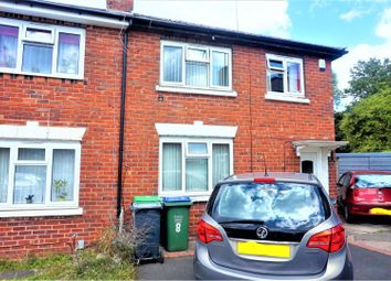 3 bed semi-detached house for sale in Mount Road, Rowley Regis B65