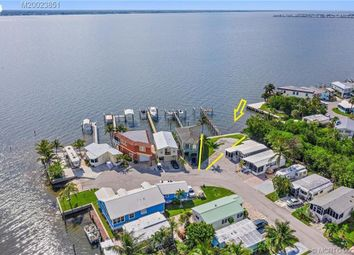 Thumbnail Land for sale in 10851 S Ocean Drive #70, Jensen Beach, Florida, United States Of America