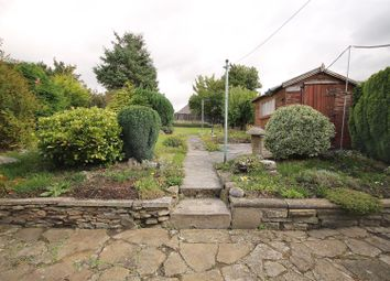 Thumbnail 2 bed detached bungalow for sale in Newbridge Lane, Old Whittington, Chesterfield
