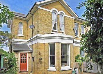 Thumbnail 2 bed flat for sale in High Park Road, Elmfield, Ryde, Isle Of Wight