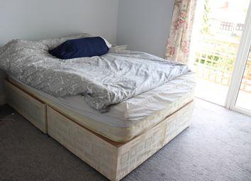 Thumbnail 1 bed flat to rent in Carlton Avenue, Kenton