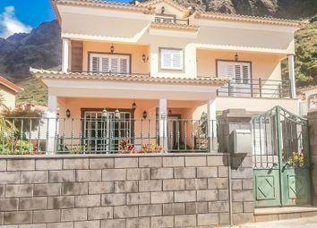 Thumbnail Villa for sale in 9370 Estreito Da Calheta, Portugal