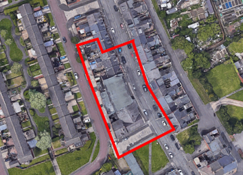 Thumbnail Land for sale in Station Road, Boldon Colliery