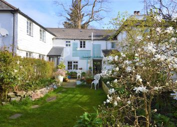 Thumbnail 3 bed end terrace house for sale in Silver Street, Buckfastleigh, Devon