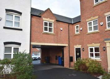 Thumbnail 1 bed property for sale in Powder Mill Road, Latchford, Warrington
