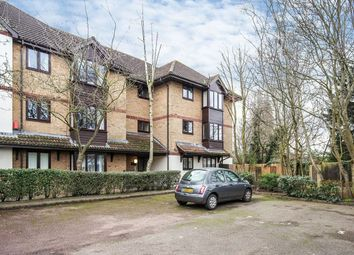 Thumbnail 1 bed flat to rent in Crofton Park Road, London