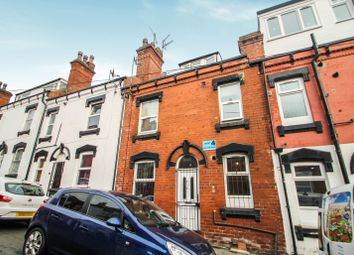 Thumbnail 4 bed terraced house to rent in All Bills Included, Quarry Place, Woodhouse