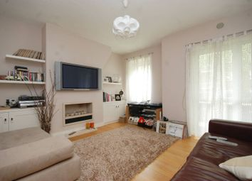 Thumbnail 3 bedroom flat to rent in Chalk Farm, Chalk Farm