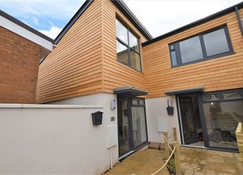 Thumbnail 2 bedroom mews house for sale in Summerland Cottages, Newton Abbot, Devon.