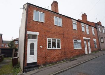 3 bed terraced house for sale in Fairfield Avenue, Pontefract WF8