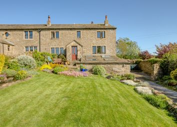 Thumbnail 4 bed barn conversion for sale in Cawder Lane, Skipton
