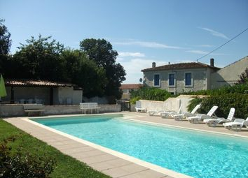 Thumbnail 8 bed country house for sale in Fontaine Chalendray, Charente-Maritime, France