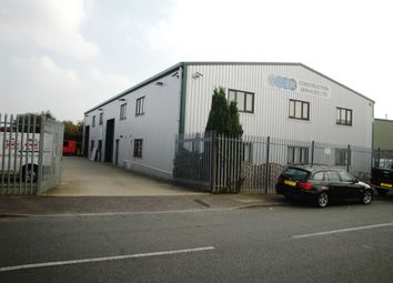 Thumbnail Office to let in Bergen Way Business, Bergen Way, North Lynn Industrial Estate, King's Lynn